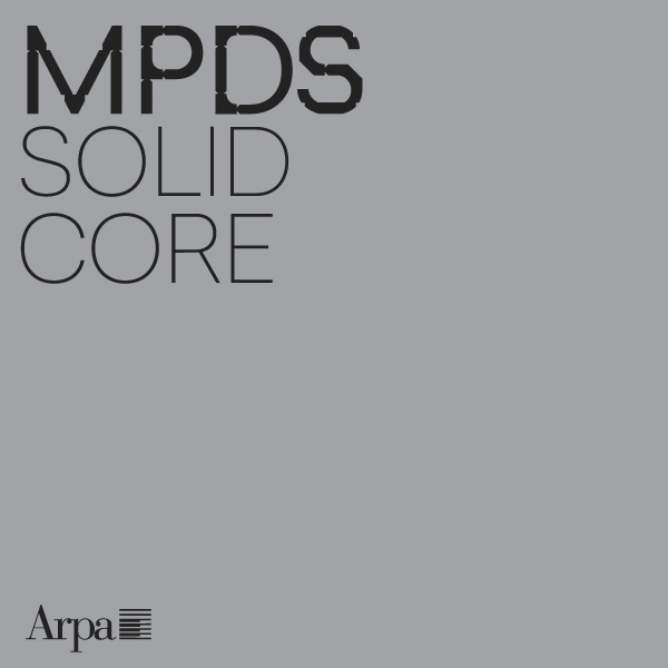 MPDS Solid Solid Core