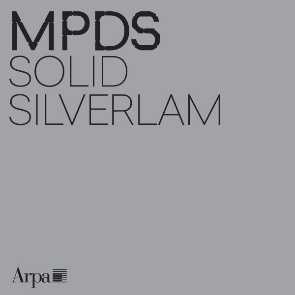 MPDS Solid Silverlam