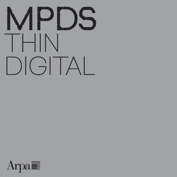 MPDS Thin Digital