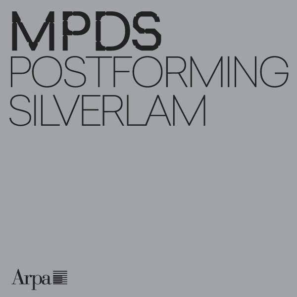 MPDS Postforming Silverlam