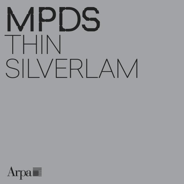 MPDS Thin Silverlam