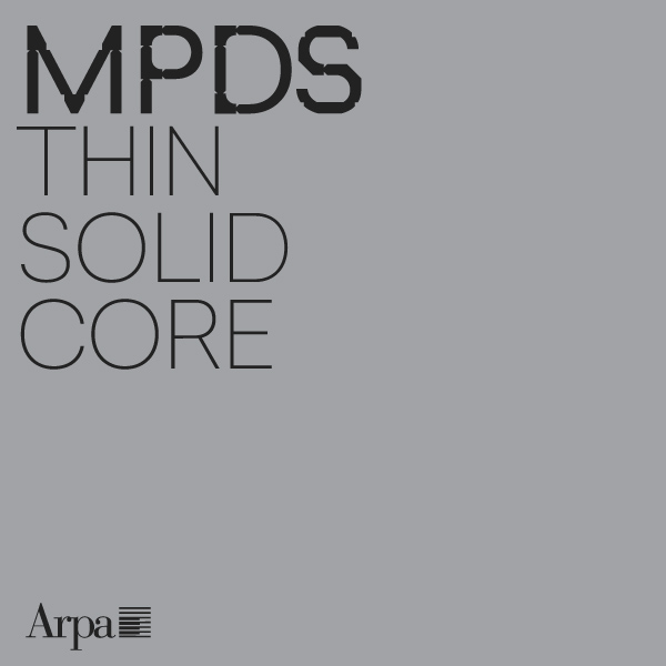 MPDS Thin Solid Core