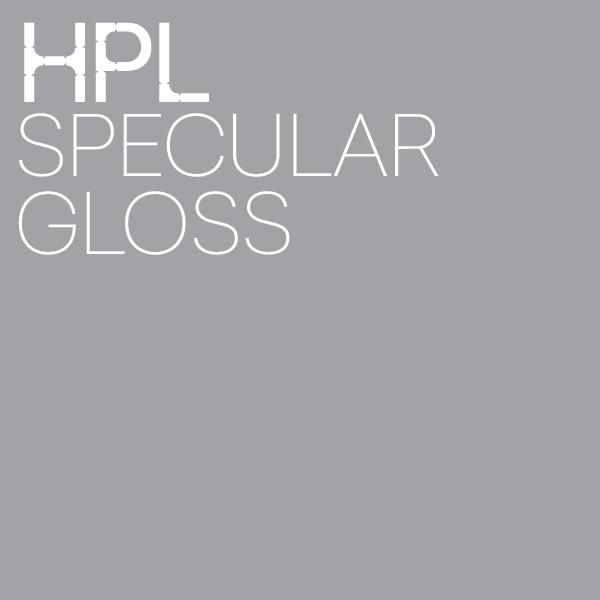 HPL Specular Gloss