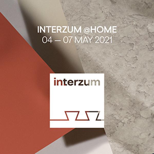Interzum @home 2021
