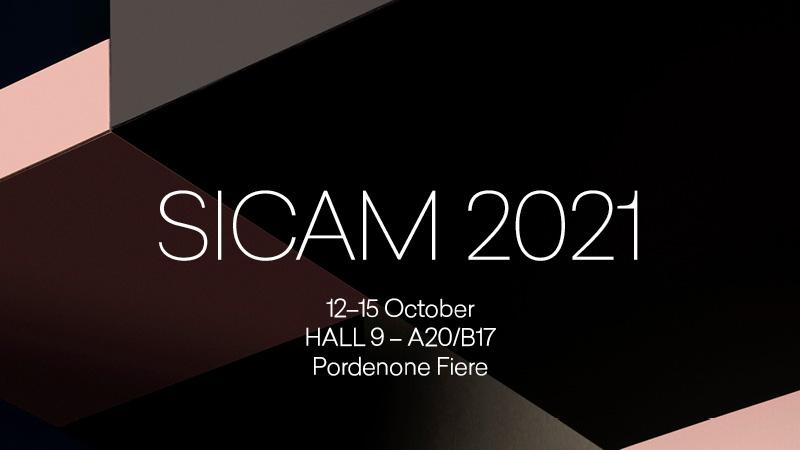 Arpa, FENIX®, Getacore® and Homapal®together at SICAM 2021