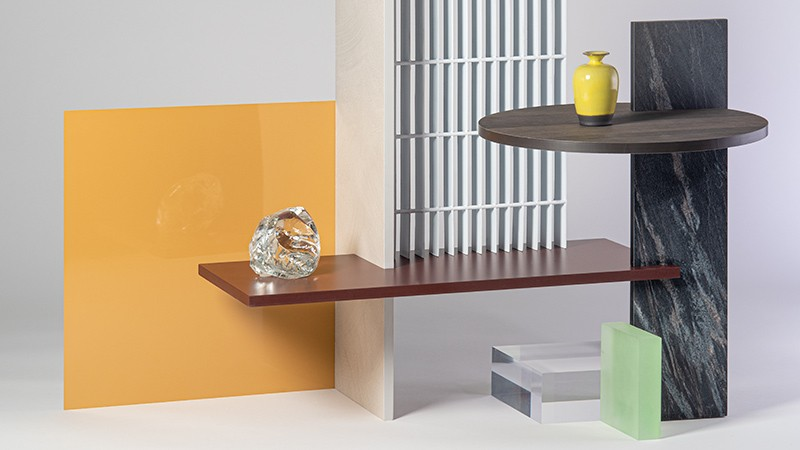PRESENTING THE COLOUR MATCHING CORE COLLECTION