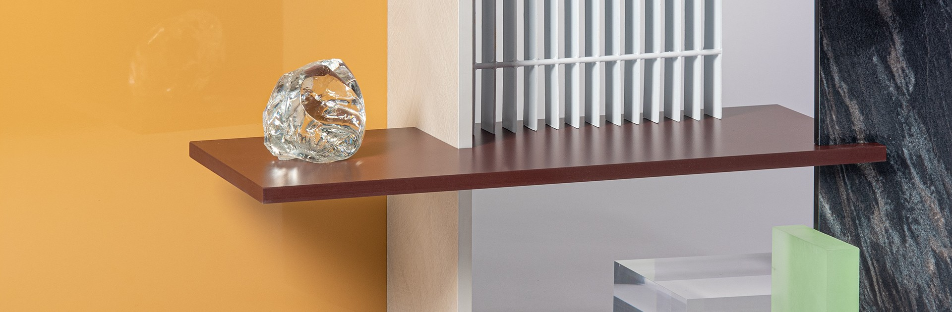 PRESENTING THE COLOUR MATCHING CORE COLLECTION -