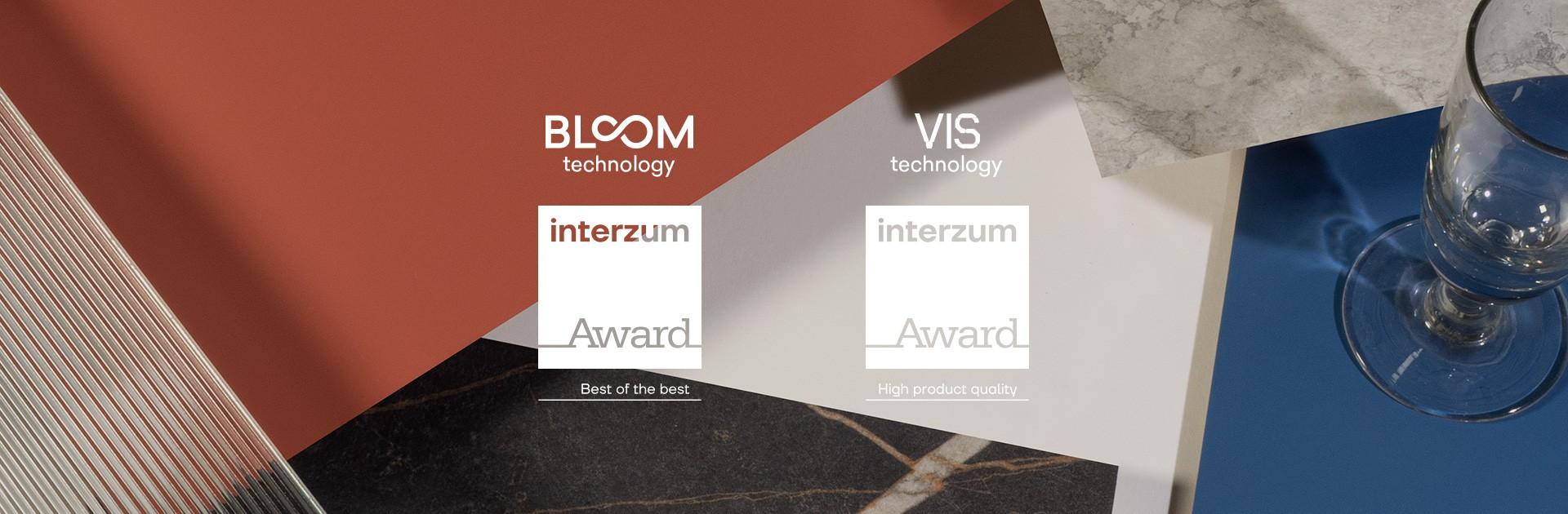 Interzum @home -