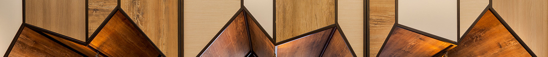 <p>Get inspired and create<br /> with Arpa high pressure laminates</p>