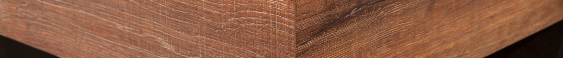 <p>A wood effect</p>