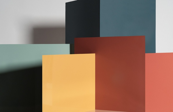 Plain Colurs - Ph. Giulio Ghirardi, Set Design & Styling DWA Design Studio